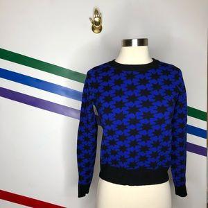 Alice x UO sweater